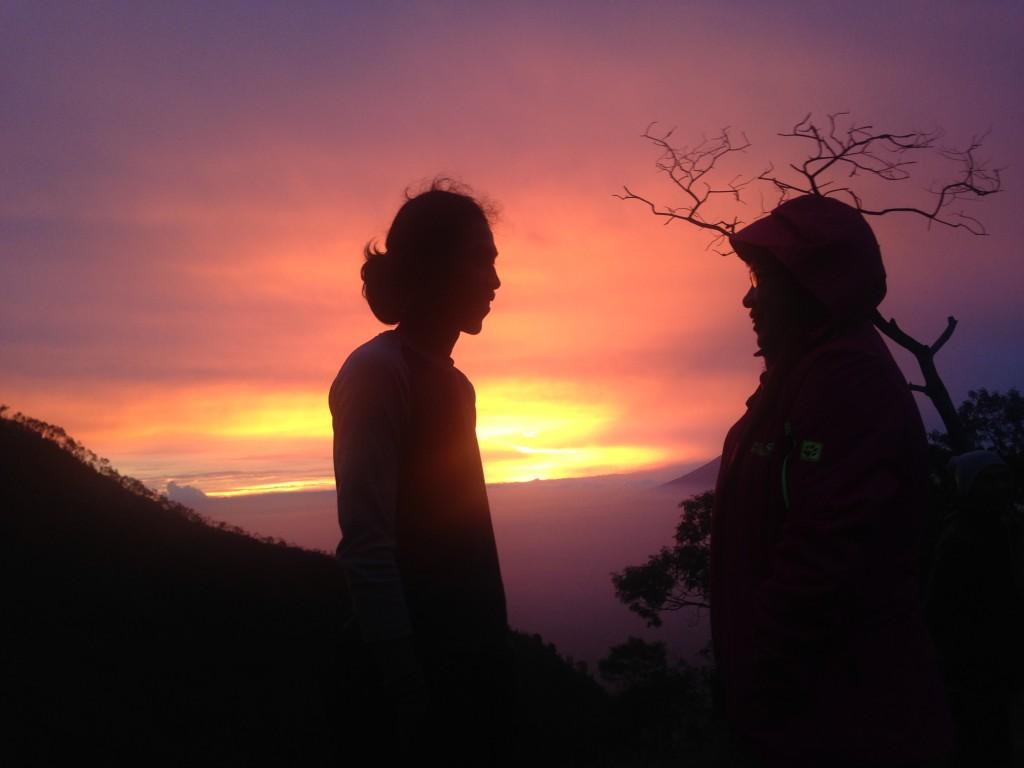 016 - sunset