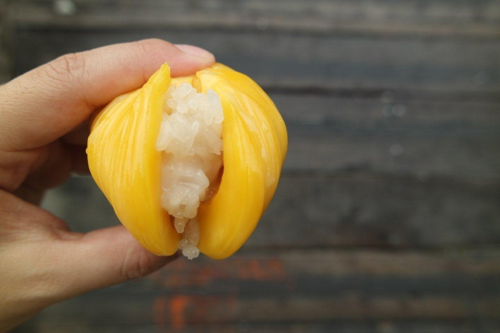 Jackfruit Sticky Rice