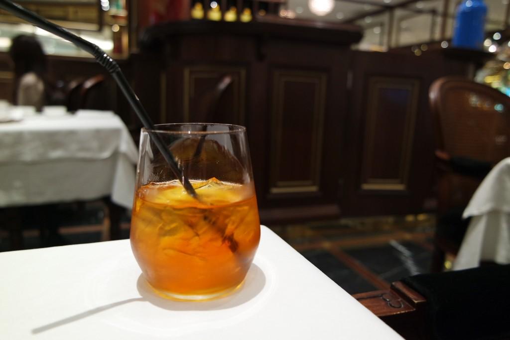 Vanilla Bourbon