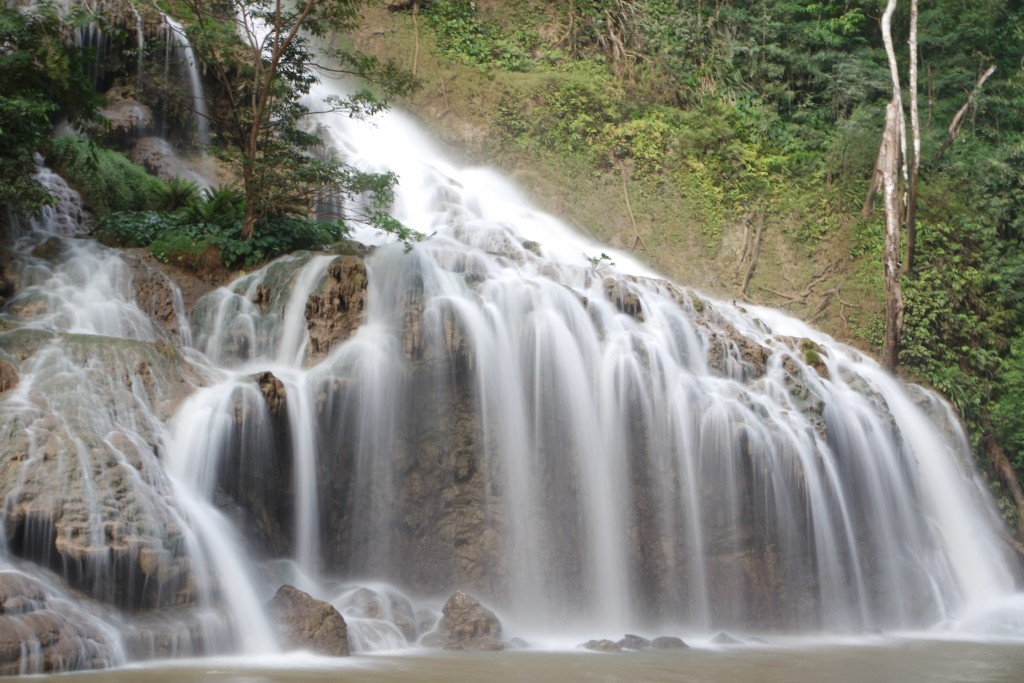Air Terjun Lapopu