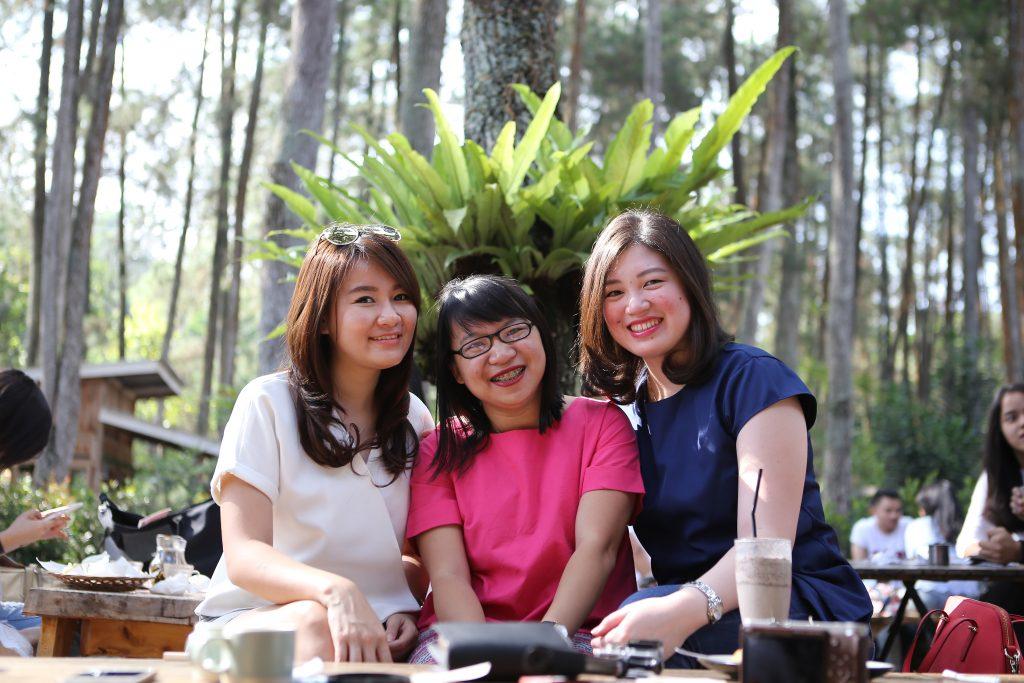 (ki-ka) Jessica, Gue dan Cindy