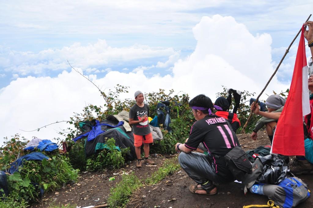 summit activity