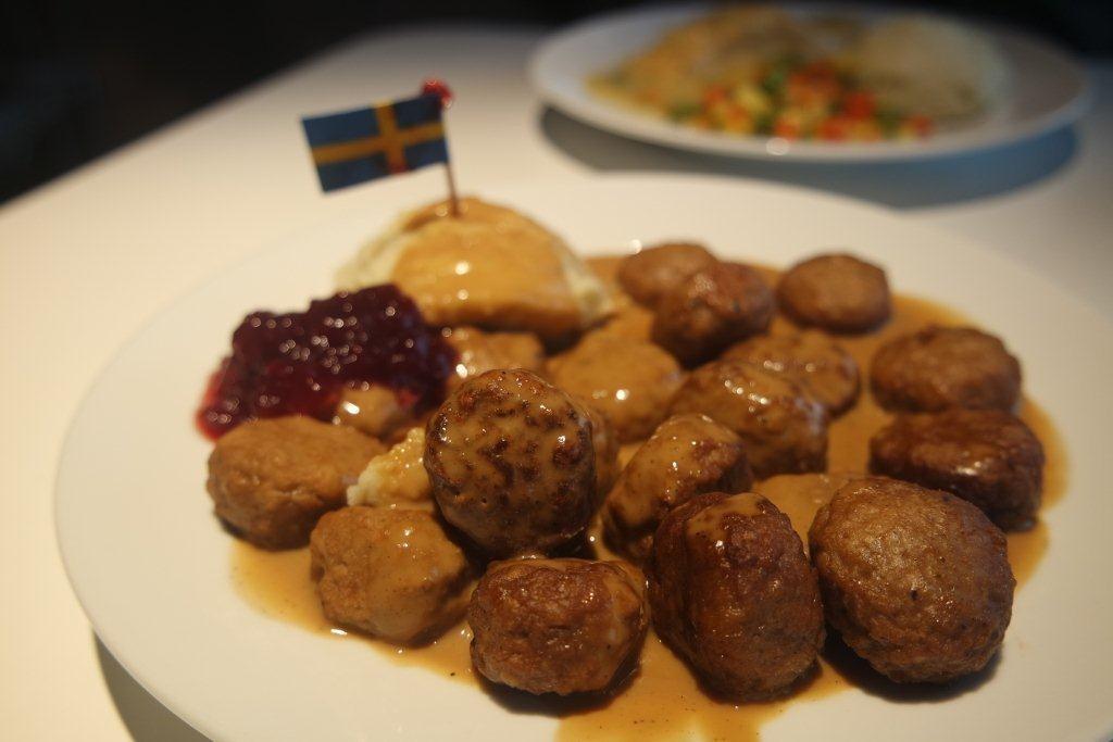 Swedia Meatball