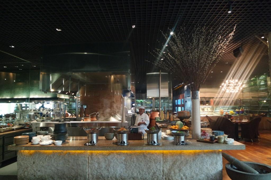 Chinesse Cuisine Corner