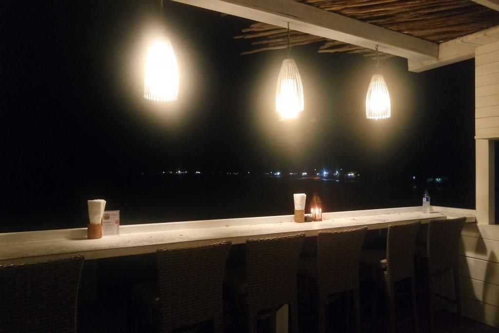 The Deck Restaurant