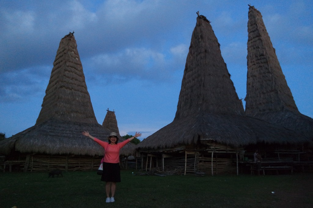 Desa Ratenggaro