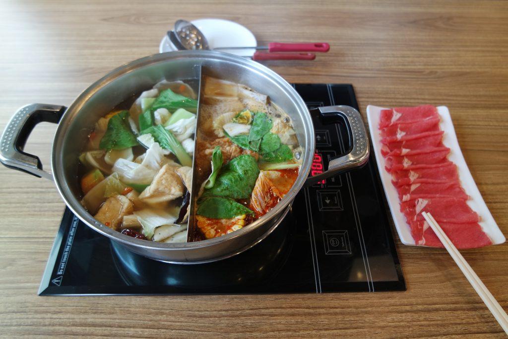 Grandma Secret Recipe Soup x Tom Yum Soup