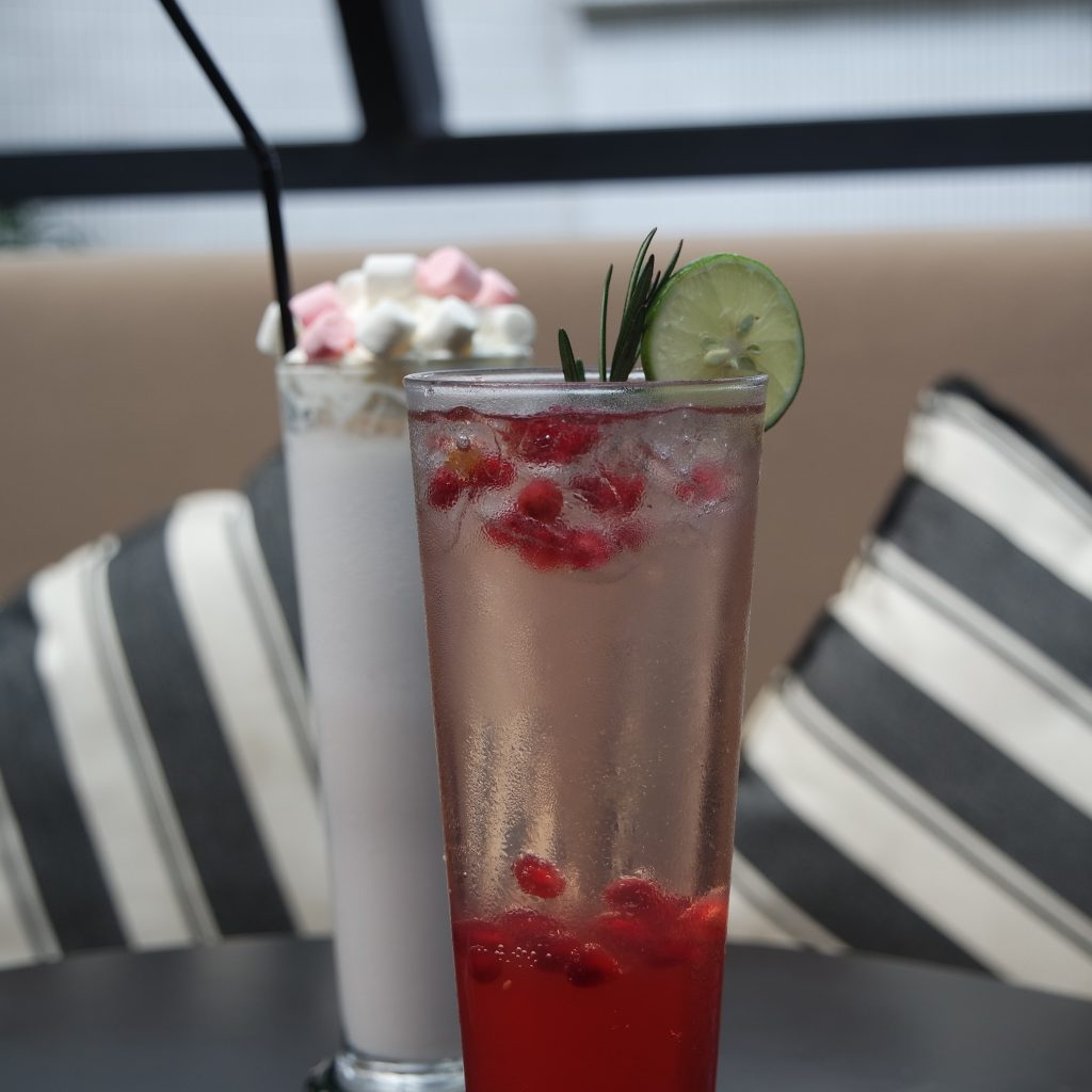 Mocktails - 40k/ea